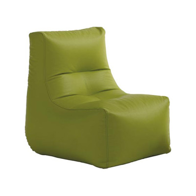 Morfino Small Lounge Chair Yellow
