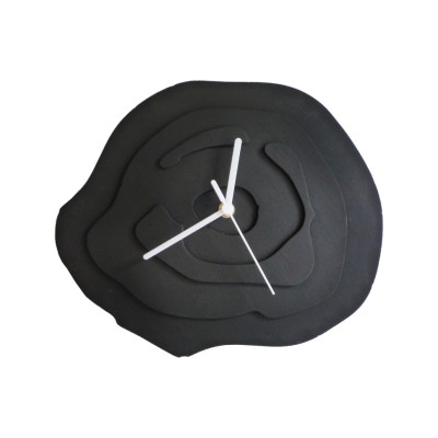 Mt Fuji Wall Clock