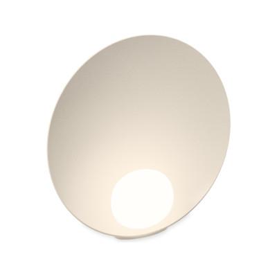Musa 7400 Table Lamp Matt white lacquer