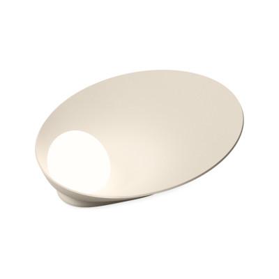 Musa 7402 Table Lamp Matt white lacquer