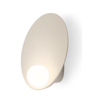 Musa 7415 Wall  Light Matt white lacquer