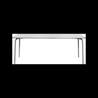 My Table Rectangular Grey
