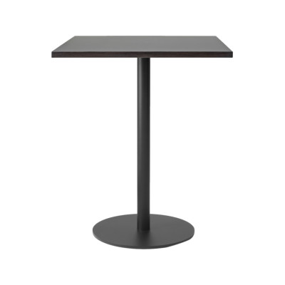 Nærvær NA10 Dining Table Black & Smoked oak