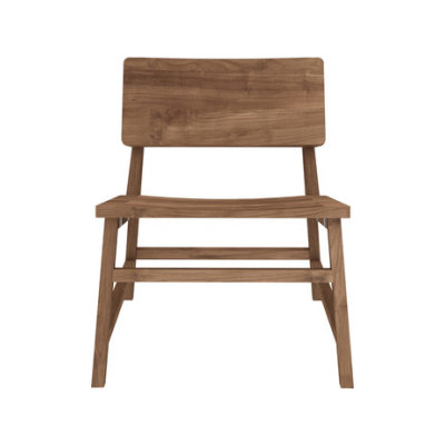N2 Lounge Chair Teak