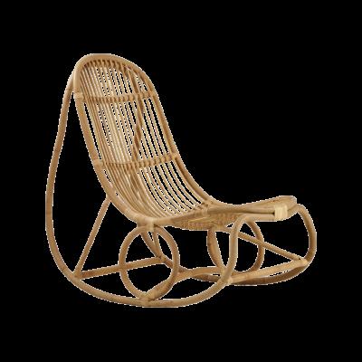 Nanny Rocking Chair Natural
