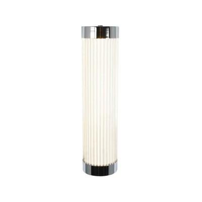 Narrow Pillar Light 7211 (LED) Chrome, 40