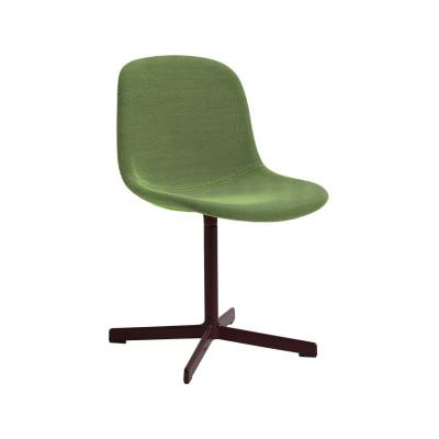 Neu10 Upholstered Chair, Bordeaux Base Vidar 2 152