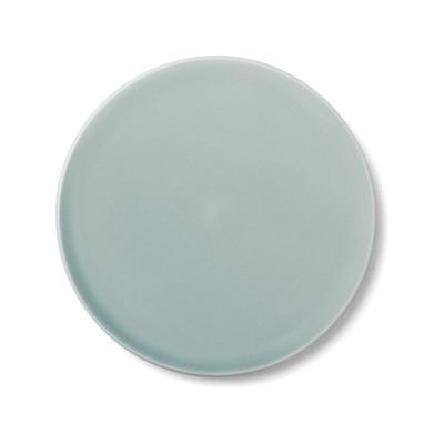 New Norm Plate/Lid - Set of 6 Diameter 13.5, Smoke