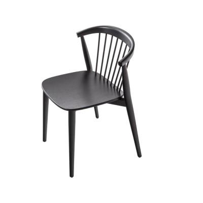 Newood Dining Chair Frassino Ash Wood 112