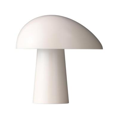 Night Owl Table Lamp Smokey White
