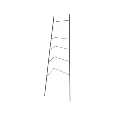 Nook Ladder Rack Black Grey