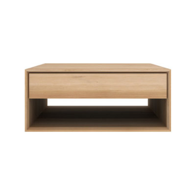 Nordic Coffee Table 80 x 80 x 35 cm