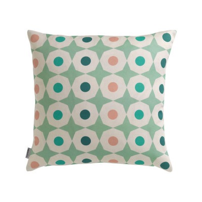 Norsk Cushion Cushion + Pad