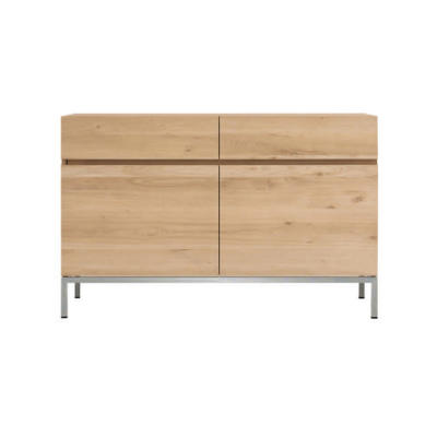 Oak Ligna Sideboard 4 doors - 4 drawers