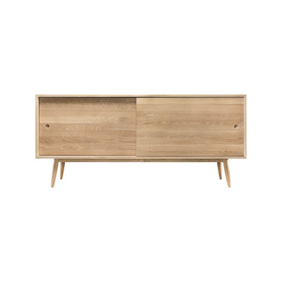 Oak Sideboard Oak Natural