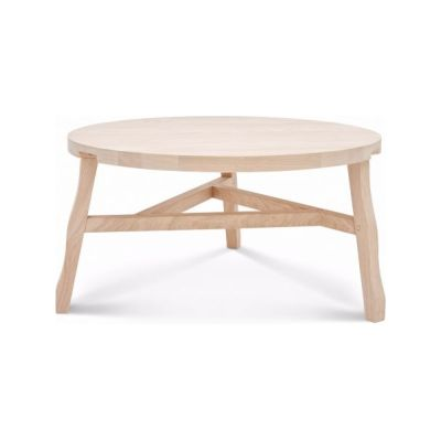 Offcut Coffee Table Natural