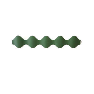 Ona Coat Hanger Dark Green