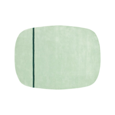 Oona Carpet Mint, 175x240