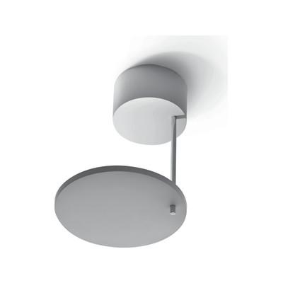 Orbiter Ceiling Light White
