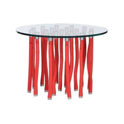 Org Round Service Table ORG 1611, Large