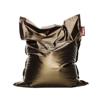 Original Metahlowski Bean Bag Bronzo