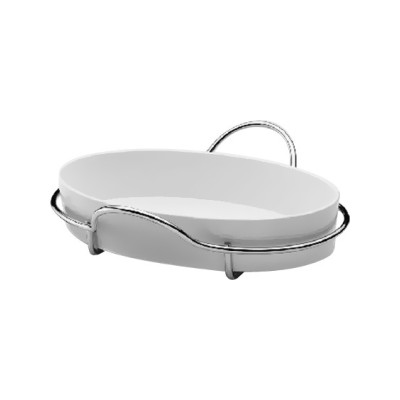 Oval oven dish - 40 cm