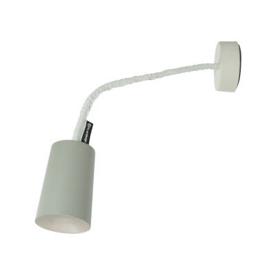 Paint A Wall Light Grey, Silver