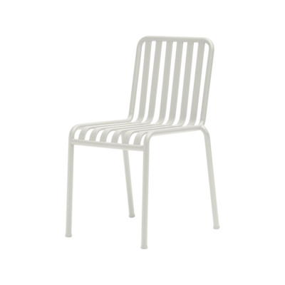 Palissade Dining Chair - Outdoor Cream White