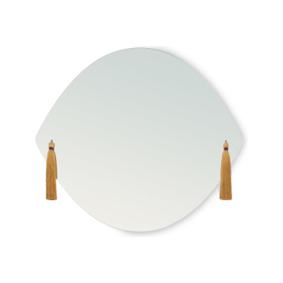 Panache Wall Mirror Small