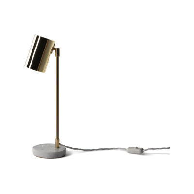 Pavilion Desk Lamp Pavilion Series Desk Lamp - Carrara