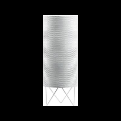 Pedrera H2O Table Lamp Gubi Metal Matt white