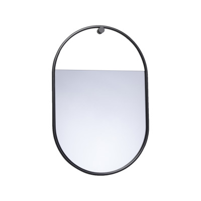 Peek Oval Wall Mirror