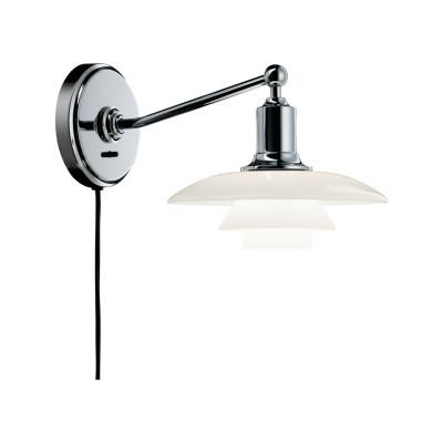 PH 2/1 Wall Light EU Plug