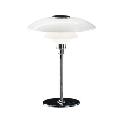 PH 4½-3½ Glass Table Light EU Plug