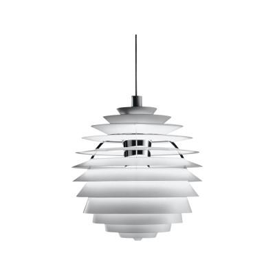 PH Louvre Pendant Light 96W LED 3000K