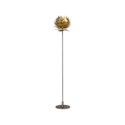 PineApple XS Floor Lamp - Set of 2 Gold