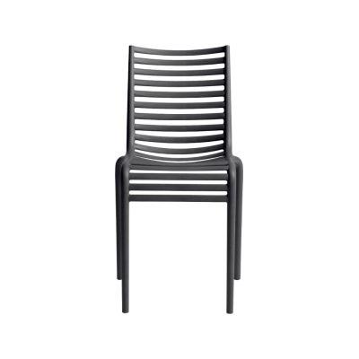 PIP-e Chair - Set of 4 Lavender Grey