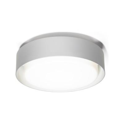 Plaff-on! Ceiling Light - LED Marset - Black, 50cm , Dali