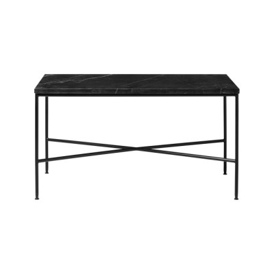 Planner Rectangular Coffee Table Charcoal