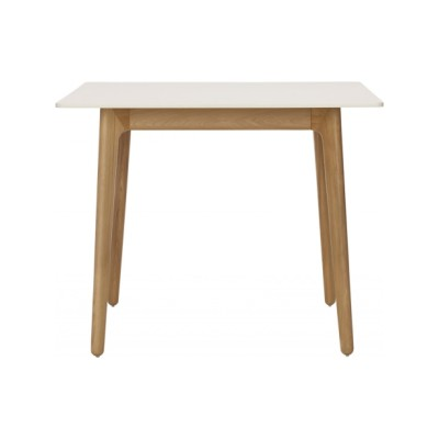 PLC Dining Table New, White