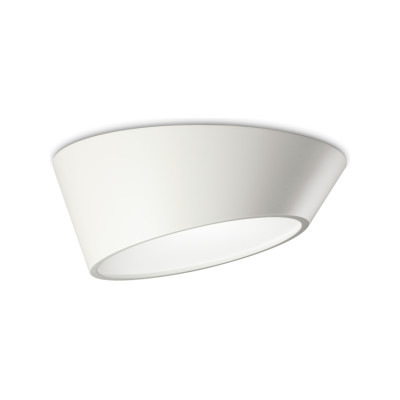 Plus Asymmetrical Ceiling Light Yes