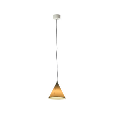 POP 2 Pendant Light Neutral, Black and White