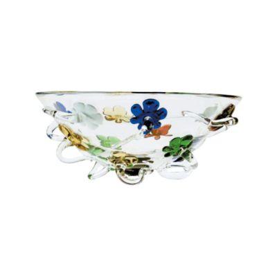 Prounier Centerpiece Glass