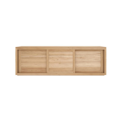 Pure Sideboard 250 x 47 x 80 cm