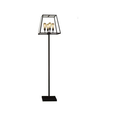 Quad Floor Lamp