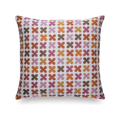Quatrefoil Classic Pillow Maharam