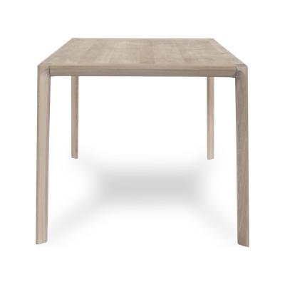 Raia Dining Table 180, Oak Natural