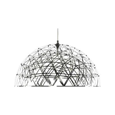 Raimond Pendant Light - Dome 10 m Cable Length