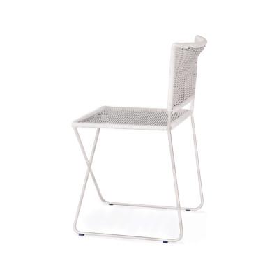 Ramón Chair White