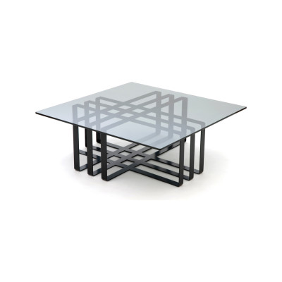 Ramen Coffee Table Ramen Coffee Table - Square